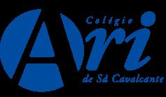 Logo Ari de Sá
